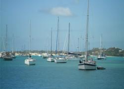 Caribbean Getaways